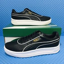 Puma GV Special + RWB (Men's Size 8) Athletic Casual Sneakers Black Casual Shoe