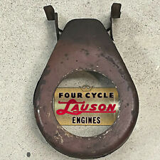 Vintage Lauson RSH-820 Shroud Housing Blower Engine Shroud Cover