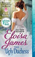 The Ugly Duchess by Eloisa James (2012, Paperback)