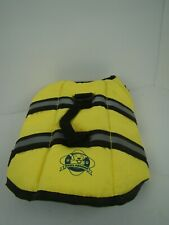 AKC Flotation Life Vest for Small Dog Boating Swimming