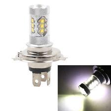 80W 1500LM LED Motorrad Punktlicht Scheinwerfer Nebelscheinwerfer Rücklicht