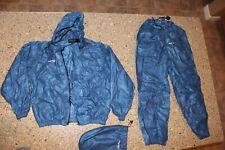 Frogg Toggs Ultra-Lite Waterproof Breathable Rain Suit, Men's, Blue, Large