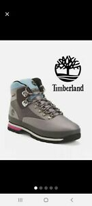 Timberland White Ledge Boots for Men, Size 8.5