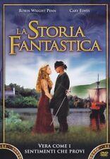 La Storia Fantastica (1987) DVD Slim Case