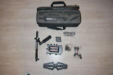 Flycam HD-3000 Stabilizer with Galaxy Dual Arm & Body Vest Steadycam System