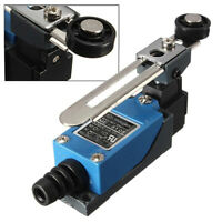 ME-8108 Momentary Self-reset Limit Switch Roller Lever CNC Mill Plasma IP65 US