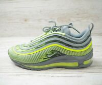 NIKE AIR MAX 97 ULTRA 17 VOLT MICA GREEN size UK 6 EUR 40 US 7Y 917998 700 UL
