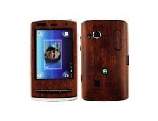 Skinomi Wood Full + Screen Protector for Xperia X10 Mini Pro