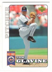2006 Upper Deck First Pitch New York Mets Team Set