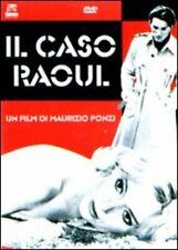 IL CASO RAOUL  DVD DRAMMATICO