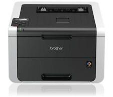 Brother HL-3152CDW Laserdrucker Farblaser Drucker Farbe Color Laser Printer WLAN
