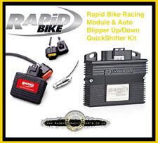 Rapid Bike Racing Module & Auto-Blipper Up & Down Quickshifter BMW S1000RR 12-14