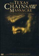 The Texas Chainsaw Massacre [New Dvd] Ac-3/Dolby Digital, Dolby, Digit