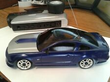 Xmods Rc Car Mustang Custom With Controller
