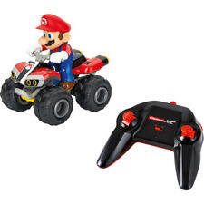 Carrera RC Nintendo Mario Kart 8 - Mario Quad Remote Control Vehicle NEW