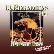 Latin Musik-CD 's Mariachi vom Sony Music Distribution-Label