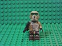 LEGO Star Wars minifigure 41st ELITE CORPS CLONE TROOPER minifig E41