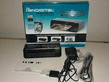 Pandigital PhotoLink One-Touch Pass-Through Scanner No PC Required
