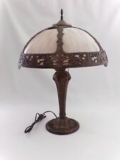 antique lamp shade - Antique Lamp