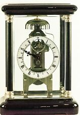 PENDULETTE DE TABLE TOURBILLON « OTTOCLOCK JE » PAR OTTAVIO 8GIORNI GRATUITEMENT