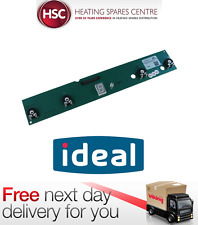 GENUINE IDEAL COMBI 'E' 24 30 & 35 CUI BOARD KIT 175588 - FREE 24 HOUR COURIER