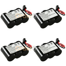4x NEW Rechargeable Home Phone Battery for Panasonic GD-301 BT-434 PP301 P-P301