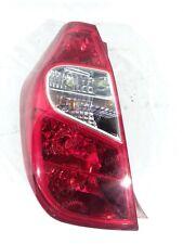 92401-0X110 FANALE STOP LUCE POSTERIORE SINISTRO HYUNDAI I10 2007-2013 ORIGINALE