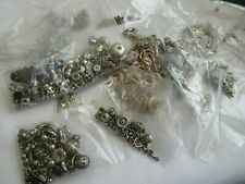 JOB LOT OF FINDINGS/BEADS 400G