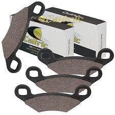 Brake Pads POLARIS SPORTSMAN 700 2002 2003 2004 2005 2006 07 Front Brakes ATV