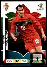 Panini Euro 2012 Adrenalyn XL - Portugal Hugo Almeida (Base card)