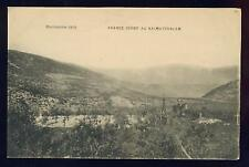 Greece Macedoine 1916 The Serb advance Kaimatchalam, N4