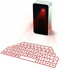 Wireless Virtual Projection Bluetooth Laser Keyboard for phone PC Tablet Laptop