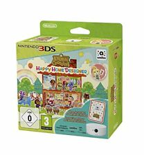 Animal Crossing Happy Home Designer Nintendo NFC 3DS (SP)