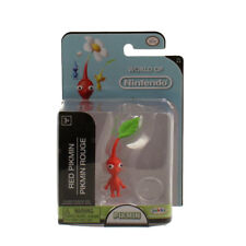 Jakks Pacific -Nintendo Super Mario - Articulated Figure - RED PIKMIN (2.5 inch)