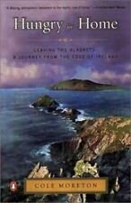 Hungry for Home: Leaving the Blaskets: A Journey from the Edge of-ExLibrary