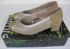 Kumfs Wide (C, D, W) Heels for Women