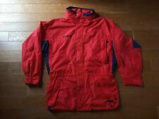 Vintage Sportswear Veste de ski homme (3 en 1) – COLUMBIA Long's Peak – taille S