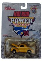 Racing Champions Hot Rod Magazine Power Tour '98 '41 Willys Gasser Issue #5
