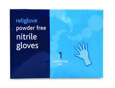 Religlove Nitrile Powder-Free Medium Gloves Single Pair (5GM000059)