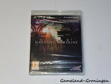 PlayStation 3 / PS3 Game: Natural Doctrine (NEW/SEALED) --RARE--