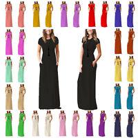 RSVH WSD New Women Ladies Red Tartan Print Long Sleeve Swing Skater Dress