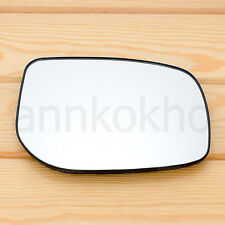 07-11 Toyota Camry xv40 Prestige Aurion side view door mirror glass lens right