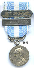 6556 - MEDAILLE COLONIALE 1er TYPE (ARGENT)