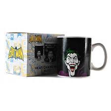DC Comics Batman il Joker 400 ML Calore Modifica Mug (Inscatolato) NUOVO
