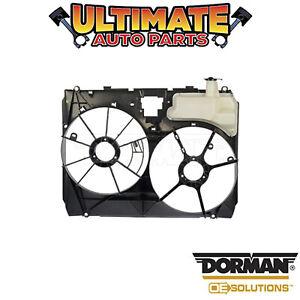 Dorman: 603-434 - Engine Coolant Recovery Tank