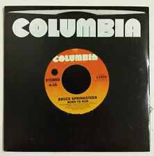 Bruce Springsteen Born To Run Cd-Single Europe promo LC 00162