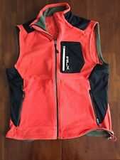 RLX Ralph Lauren  CLS Golf  Orange  Vest ( large )$ 175