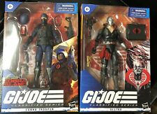 G.I.JOE Classified: COBRA TROOPER Target Cobra Island and Destro Lot!!