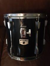 "Tama Rockstar DX Tom Drum 12"" Diameter 11"" Deep Japan Black Used"