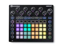 NOVATION Circuit Sintetizzatore con drum machine e controller midi usb